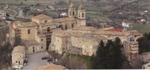 castello San Valentino